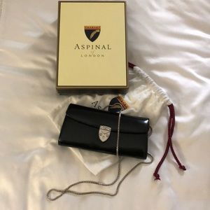 Aspinal of London Crossbody Bag